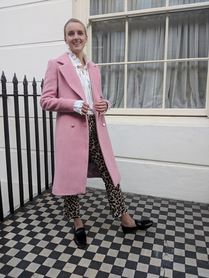 9329258aa Ted Baker Coats  Where Brit Girls go For Investment Outerwea