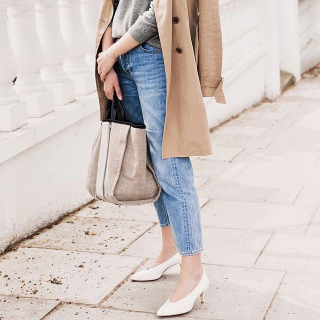 No Biggie—I've Just Found Your Best-Fitting Jeans to Date