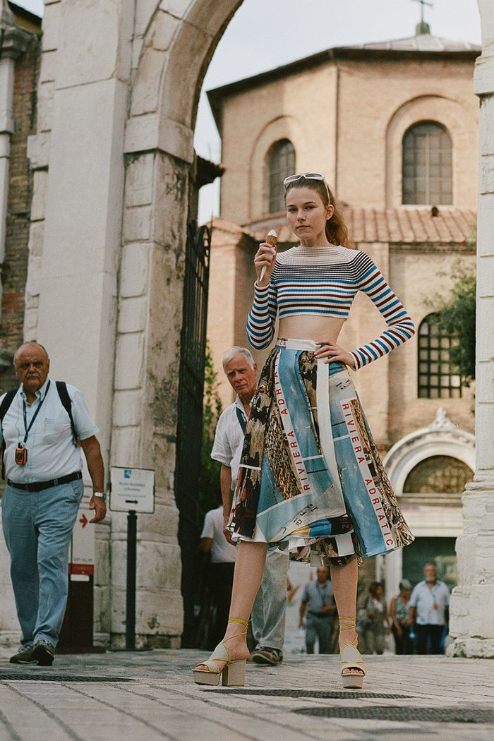 5b39be87d8 Summer 2019 Trends: Fashion Looks You Need to Know | Who What Wear UK