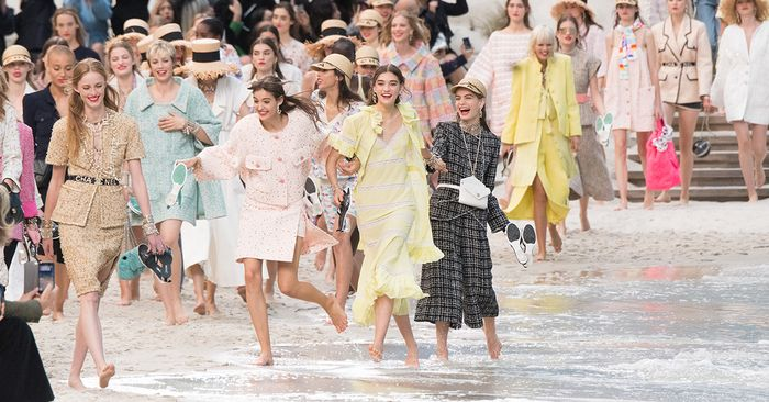 6775b3ab260 Summer 2019 Trends  Fashion Looks You Need to Know