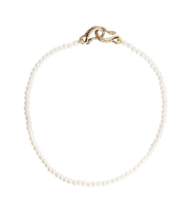 Bittersweets NY Serpentine Delilah Bracelet