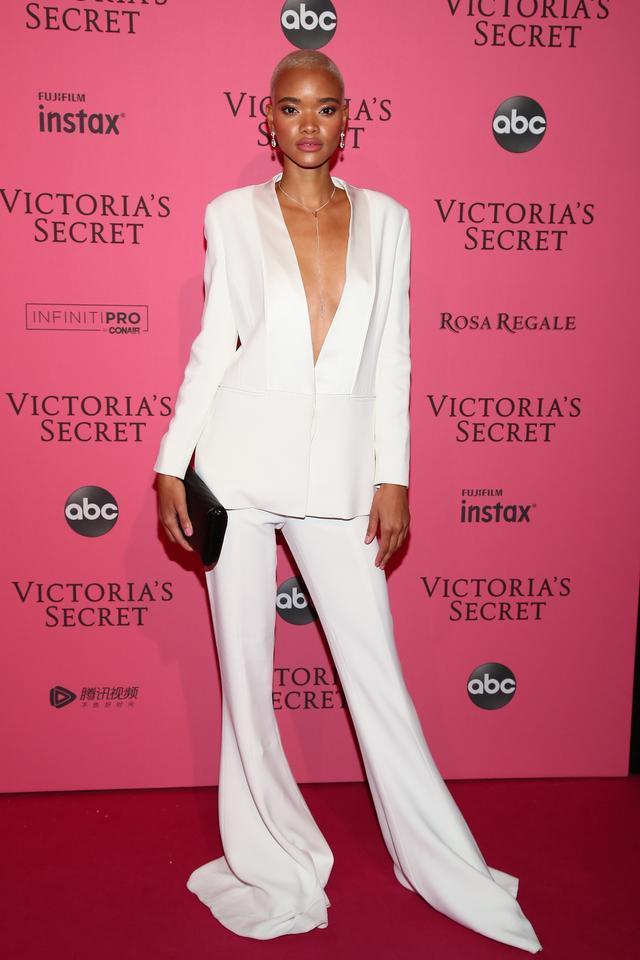 Victoria's Secret Fashion Show After Party