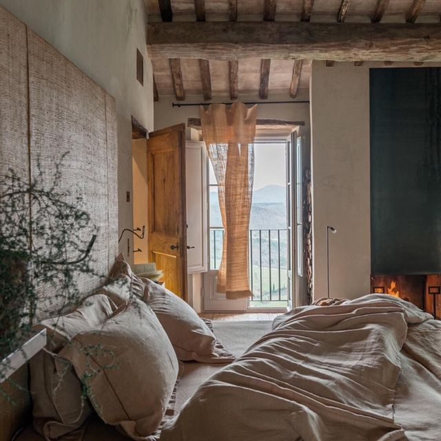 "<p>Book a trip to a special destination. My recommendation? Travel to <a href=""https://monteverdituscany.com/"" target=""_blank"">Monteverdi</a>, a hotel nestled in a hillside in Tuscany. One of..."