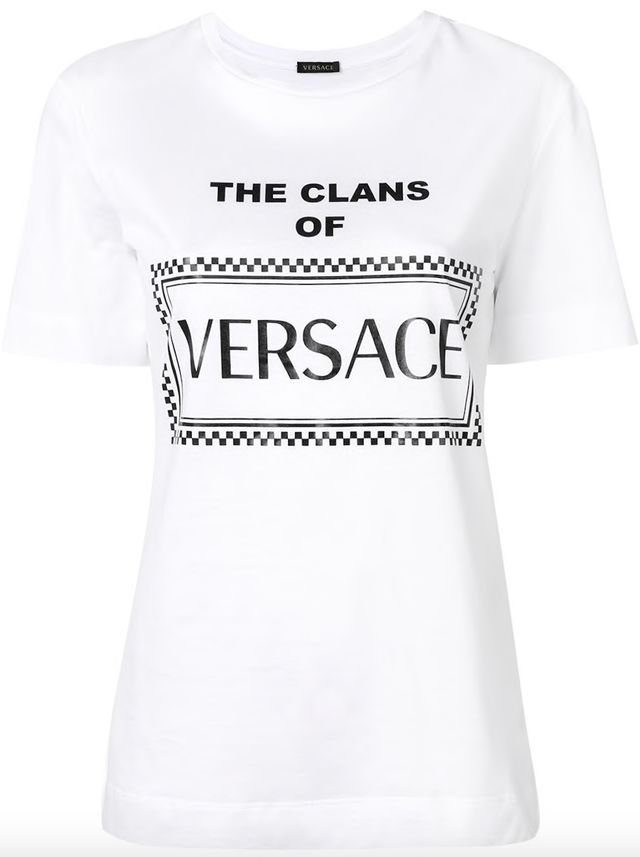 The Clans T-shirt
