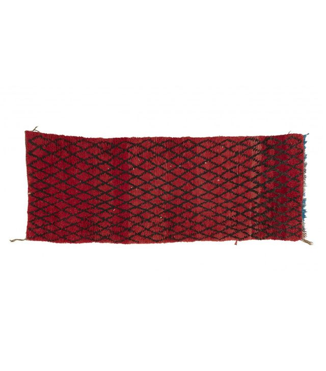 Jayson Home Boucherouite Rug