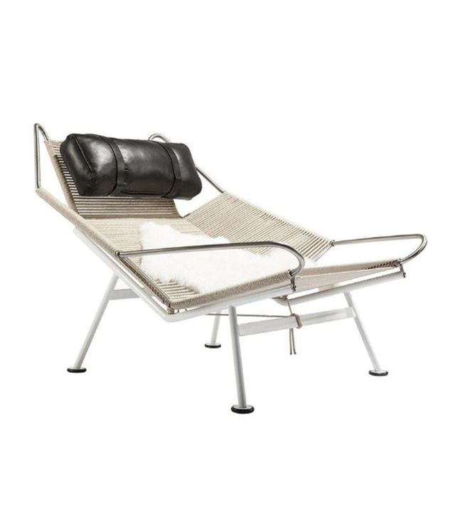 France & Son PP225 Flag Halyard Chair