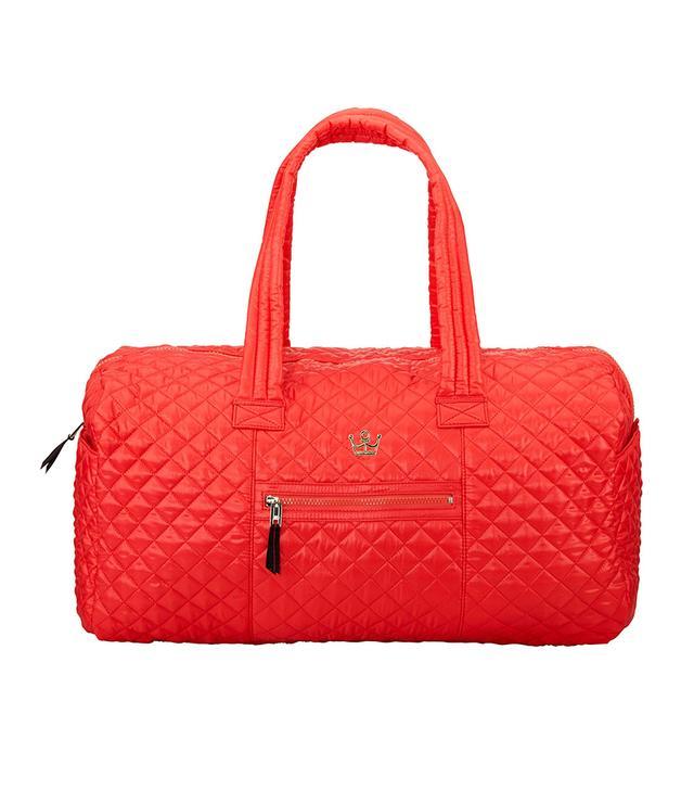 Oliver Thomas Wanderlust Weekender Duffle Travel duffel bags