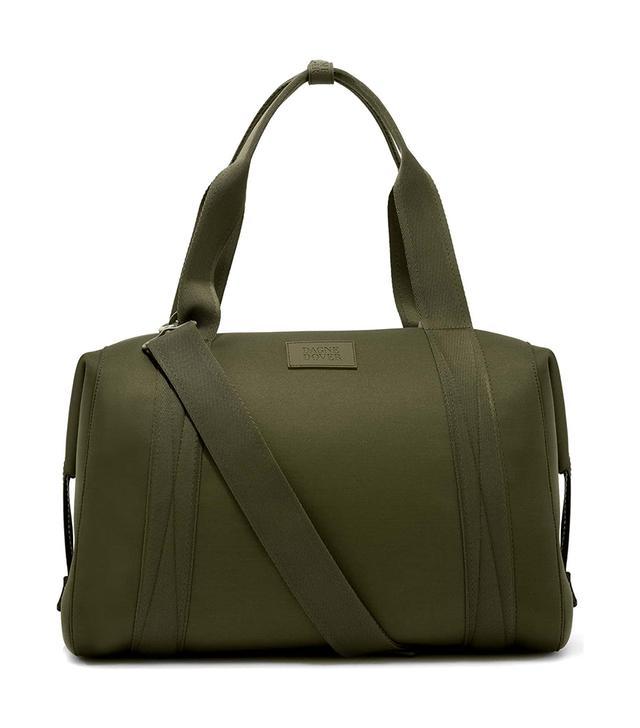 Dagne Dover 365 Large Landon Neoprene Carryall Duffel Bag Travel duffel bags