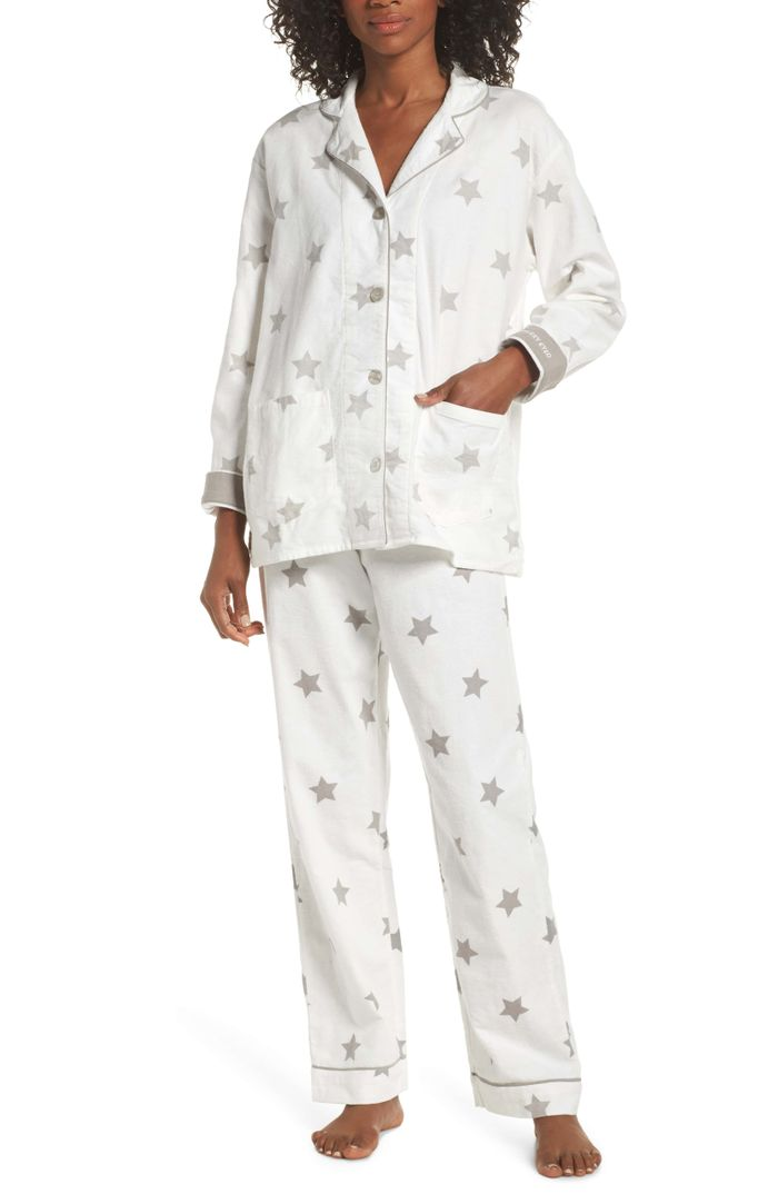ca49b4618ecc The 22 Best Flannel Pajamas to Get You Through Winter
