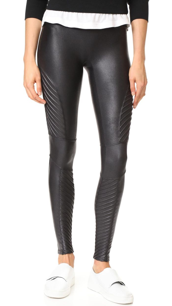 sold worldwide new appearance exclusive deals The 20 Best Faux-Leather Leggings of the Season   Who What Wear