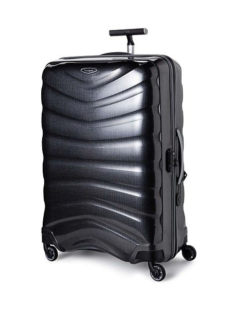 Samsonite Firelite 81cm Spinner Suitcase