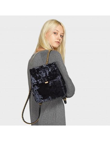 Charles & Keith Textured Shoulder Bag