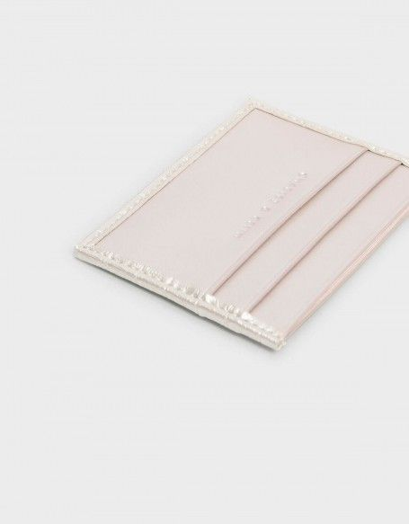Charles & Keith Classic Card Holder