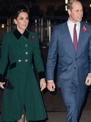 Kate Middleton Just Wore the Trend That's All Over Instagram