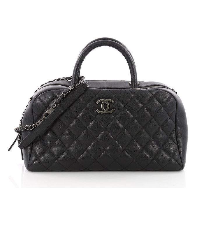 230de0134554 The Most Popular Chanel Bag of 2019 | Who What Wear UK