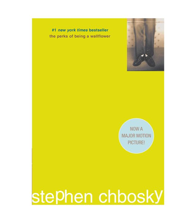 Stephen Chbosky The Perks of a Being a Wallflower