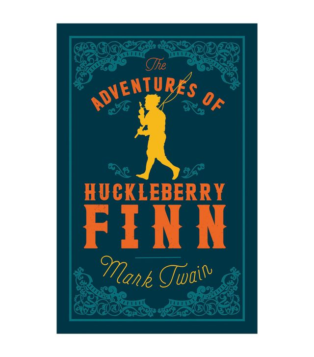 Mark Twain The Adventure's of Huckleberry Finn