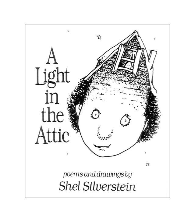 Shel Silverstein A Light in the Attic