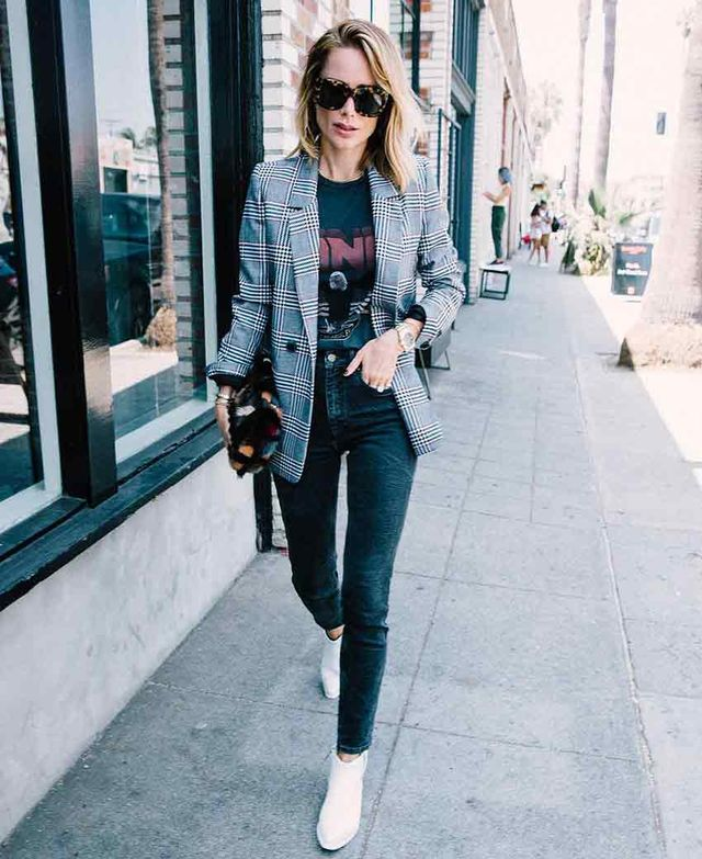 An Easy Outfit Fashion Girls Love