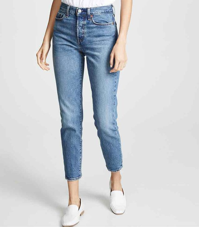 Wedgie Icon Jeans
