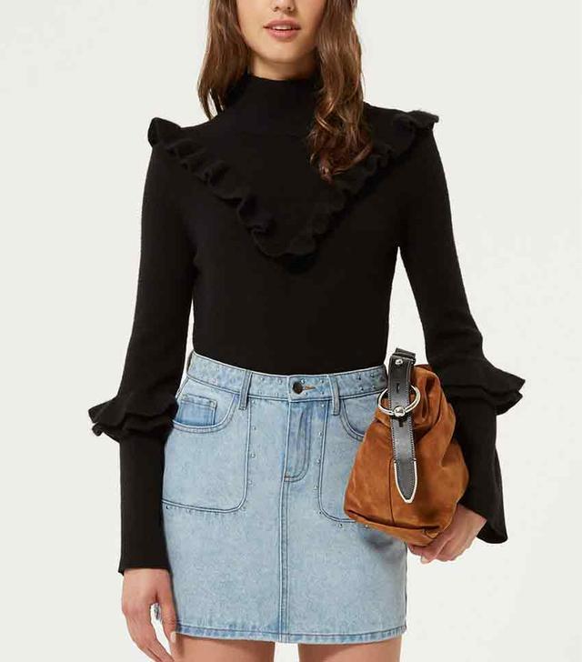 Rebecca Minkoff Shelly Sweater
