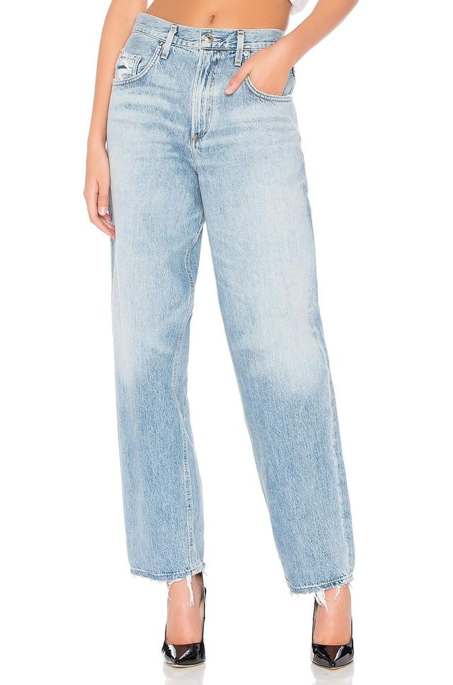 AGOLDE Baggy Jean
