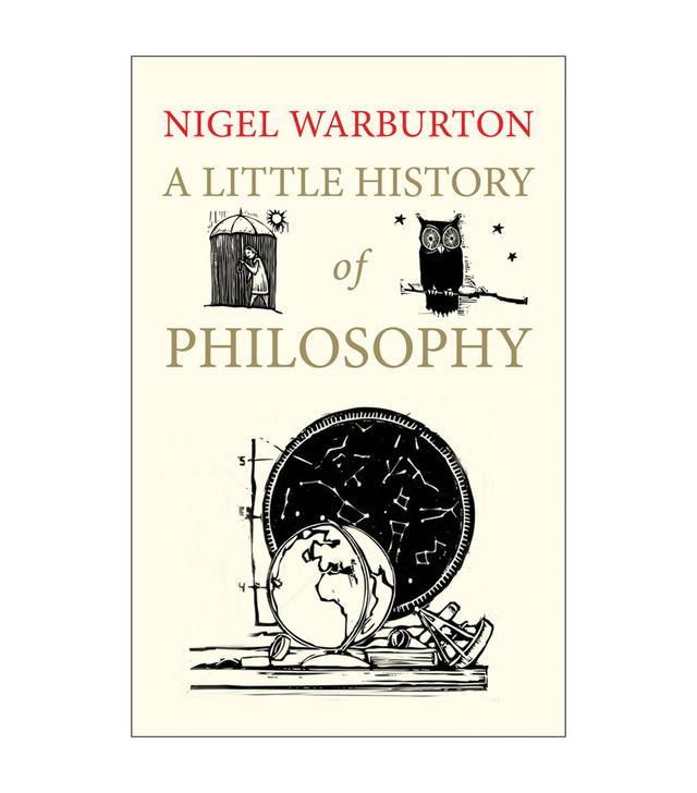 Nigel Warburton A Little History of Philosophy