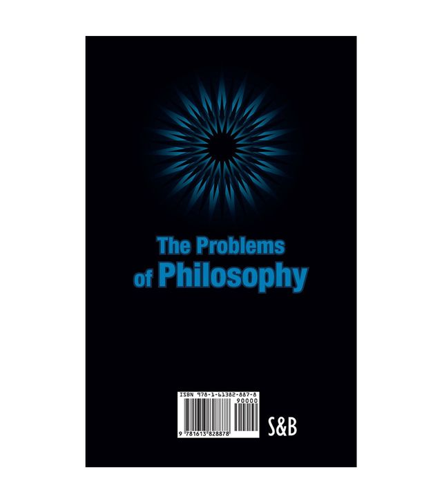 Bertrand Russell The Problems of Philosophy