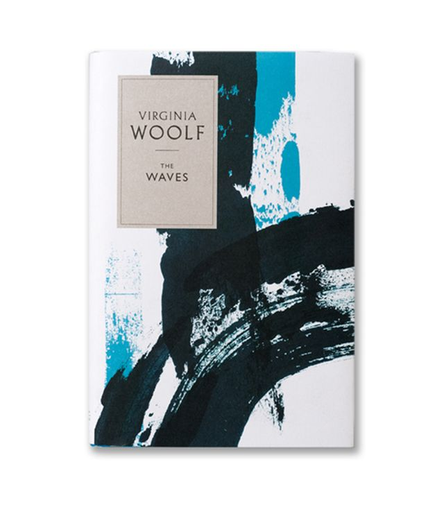 Virginia Woolf The Waves