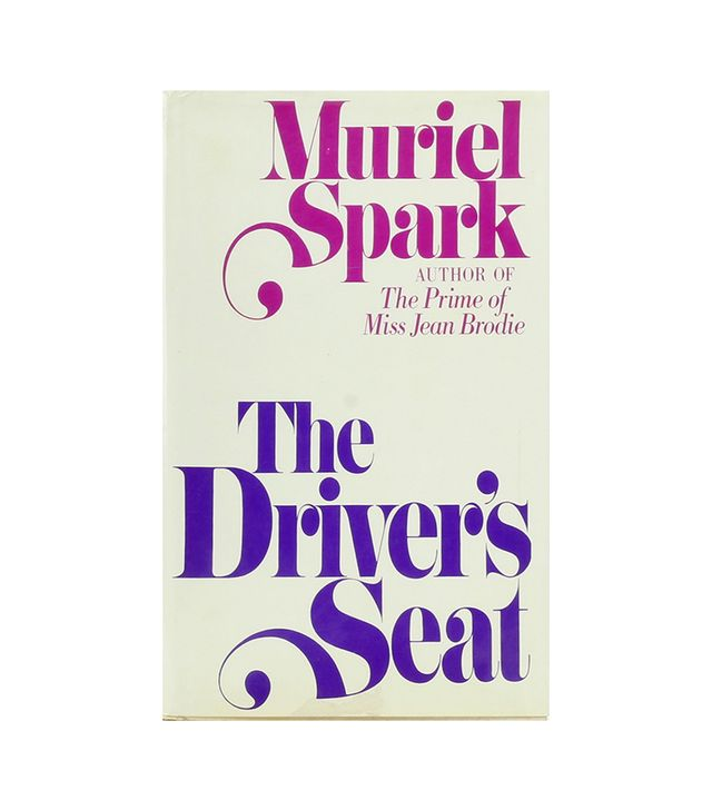 Muriel Spark The Driver's Seat