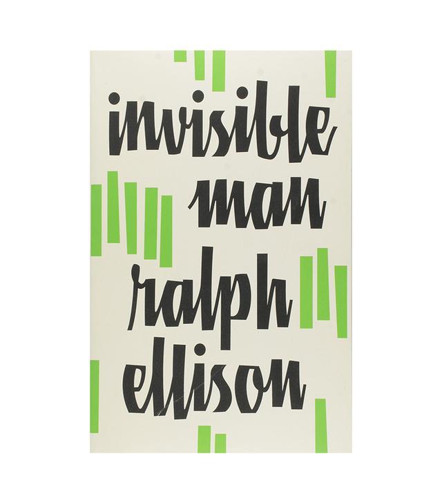Ralph Ellison Invisible Man