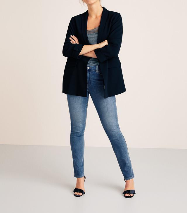 Violeta Slim-Fit Susan jeans