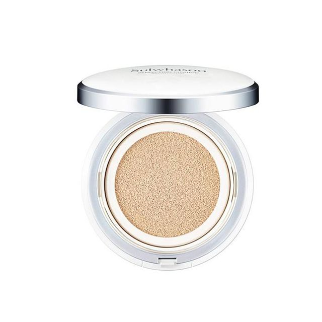 Perfecting Cushion Brightening Foundation - 11 Pale Pink