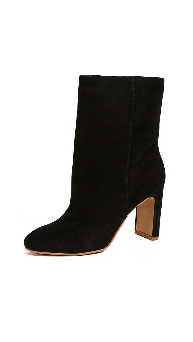 Chase Stretch Booties