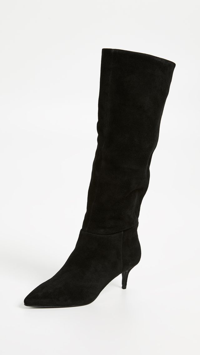 Kirby Tall Boots