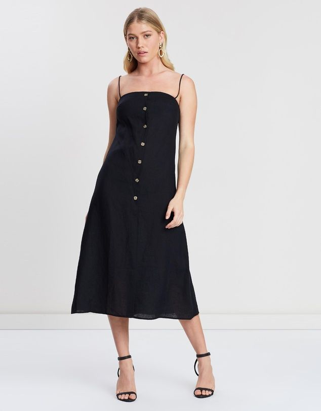 Bec & Bridge Kelly Midi Dress