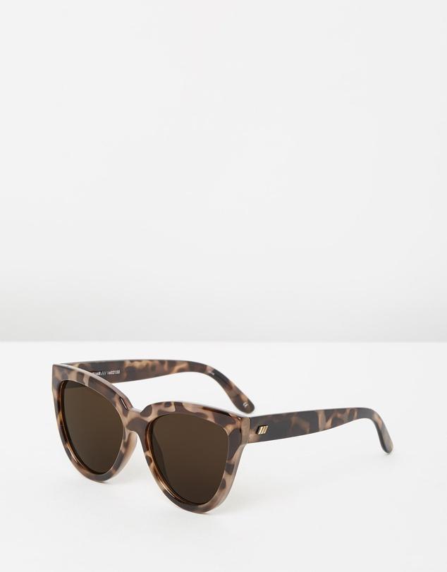 Le Specs Liar Liar Sunglasses