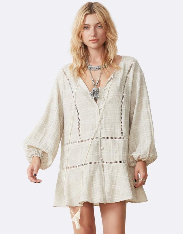 Stevie May Willow Mini Dress