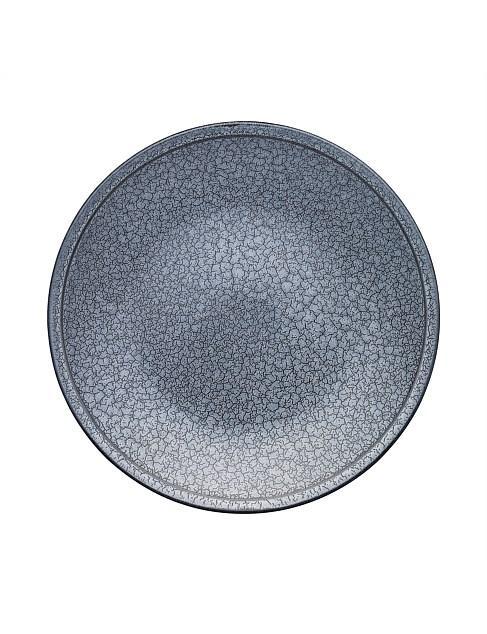 Ecology Arid Dinner Plate