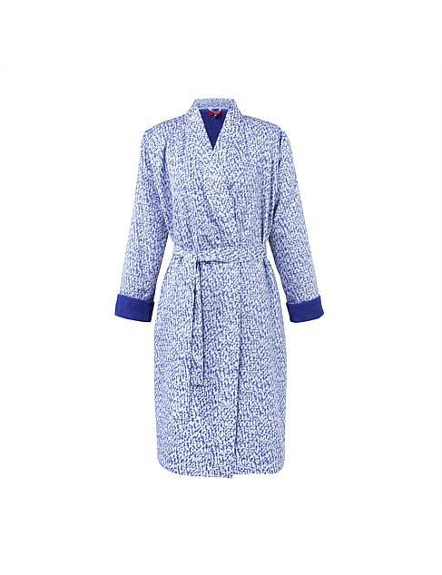 Oliver Desforges Belvidere Kimono