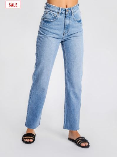 Lee High Pipes Jeans