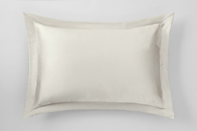 Sheridan Lanham Silk Pillowcase