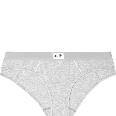 Ultimate Comfort Stretch-Cotton Jersey Briefs