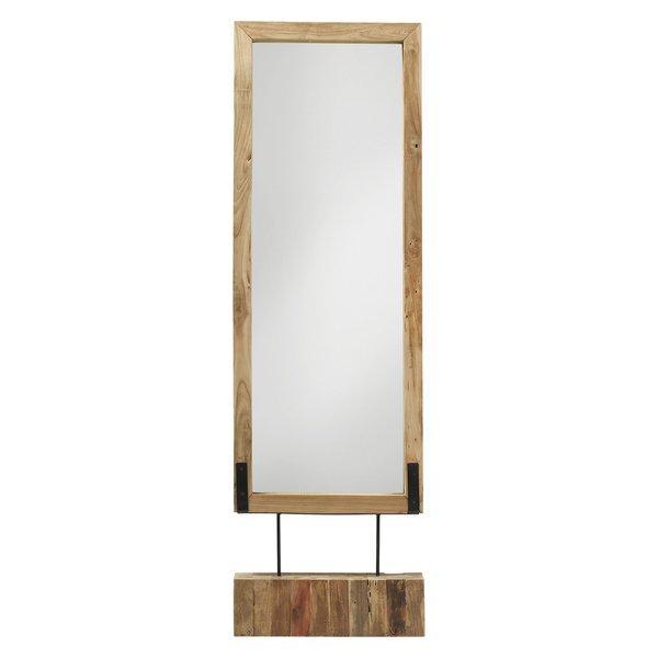Vida & Co. Briza Floor Mirror