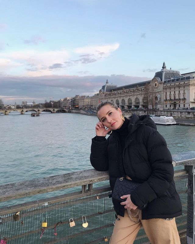 <p>In NYC, stylish coats only go so far, though. When the temperatures really sinkor the blizzards hit, having a really warm coat is essential. The good news is that puffers are very on trend,...