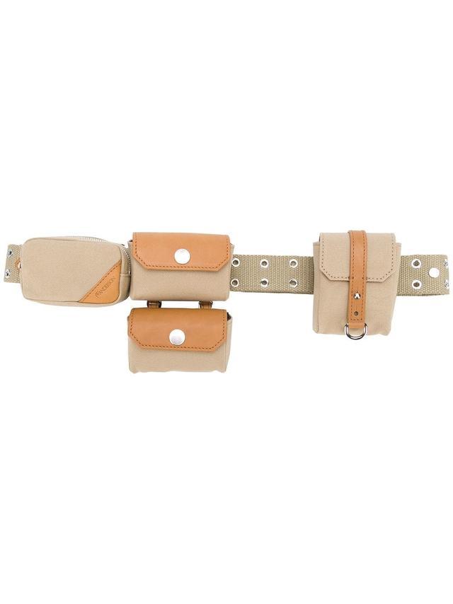 J.W.Anderson Utility Belt Bag