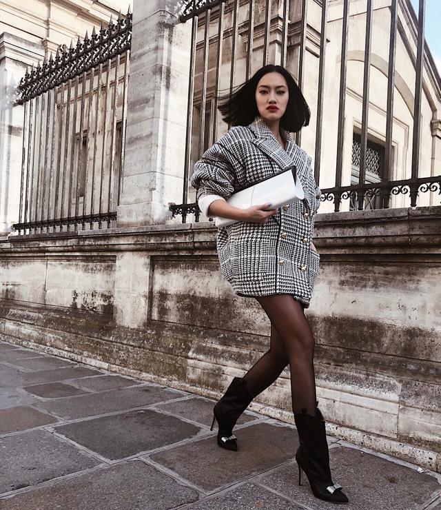 Tiffany Hsu, Fashion Buying Director, MyTheresa