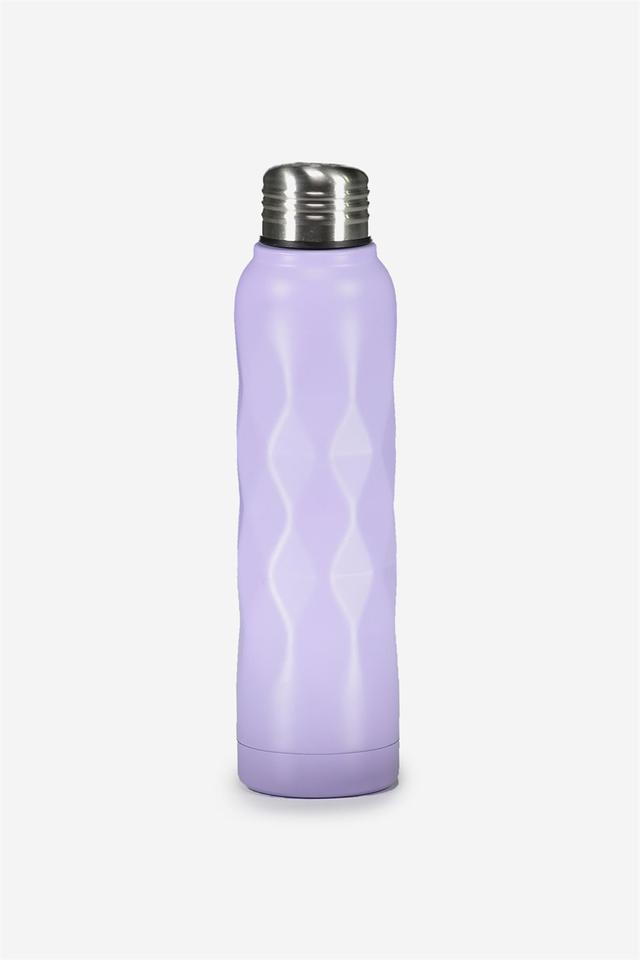 Typo Small Metal Drink Bottle