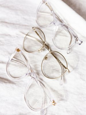 Whether You Actually Need Them or Not, You Should Try These Glasses Trends