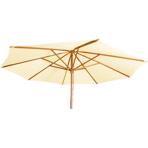 Rainbird Umbrellas Palamos Octagonal Market Umbrella